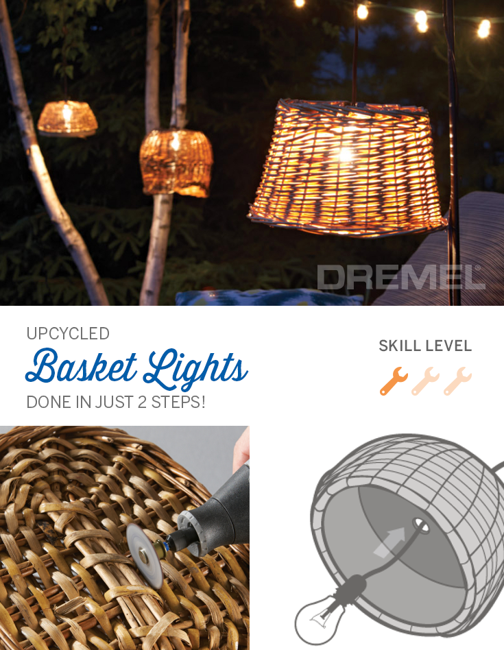 The Hanging Basket Light Fixture Trend Is Here To Stay And It S