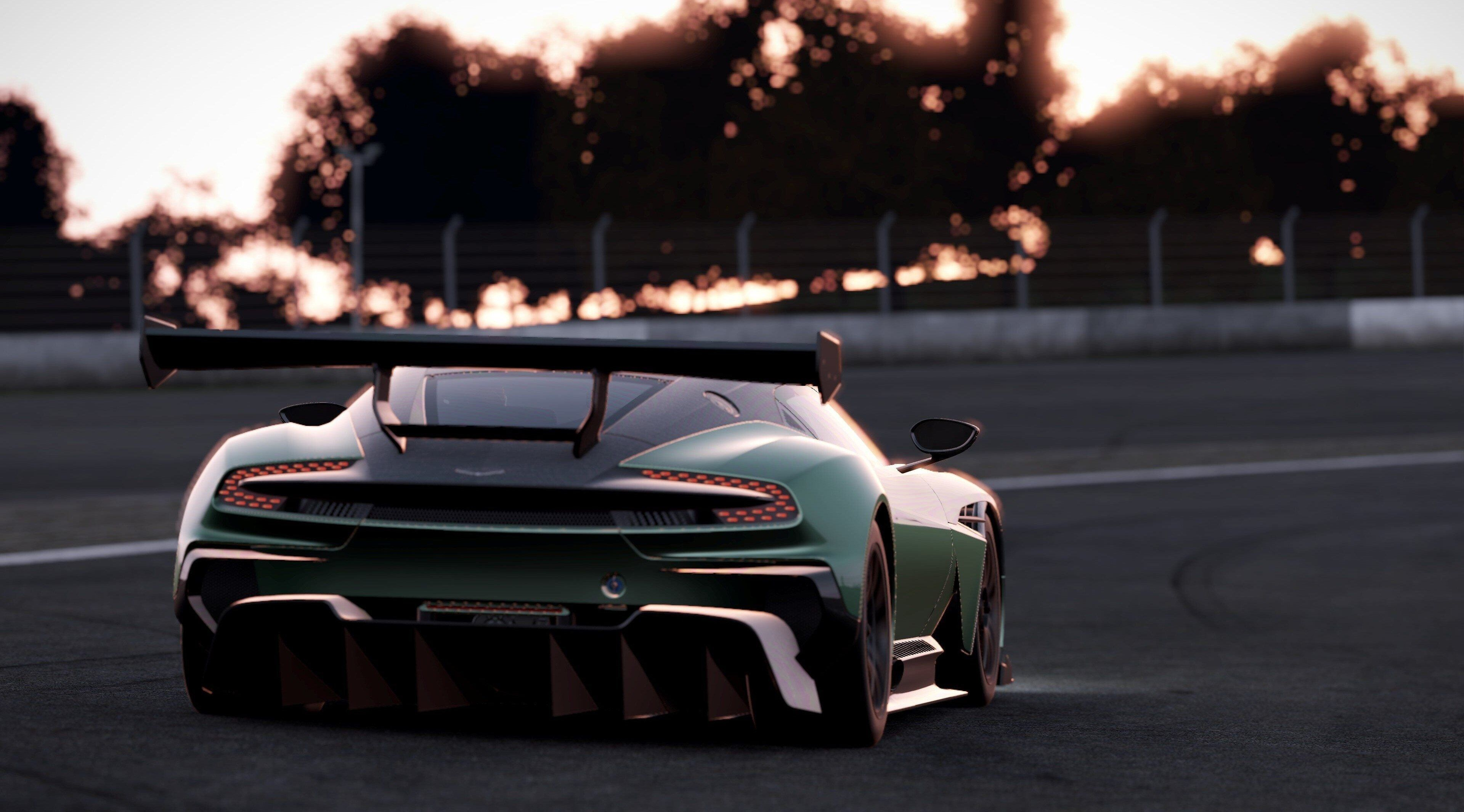 3840x2130 Project Cars 2 4k New Wallpaper Hd For Desktop With
