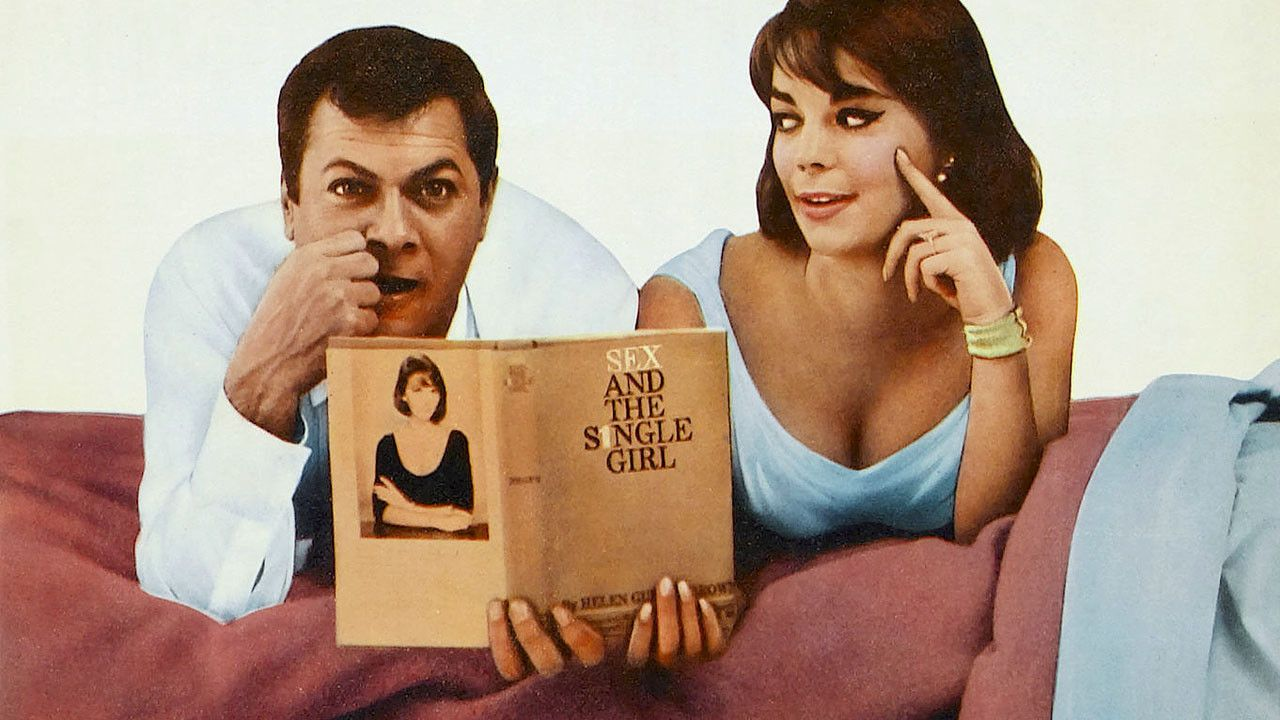 Sex and the single girl movie