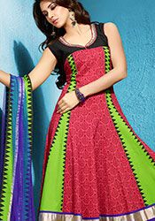 Menlo Park | Type of dresses- churidar | Churidar, Indian