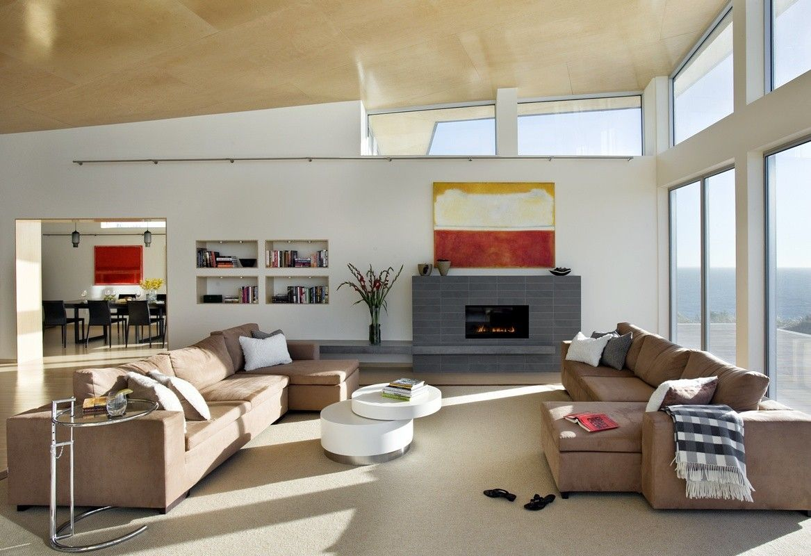 Pin柏宏 陳 On 工作室住宅  Pinterest  Truro And Galleries Delectable Modern And Contemporary Living Room Designs Decorating Design