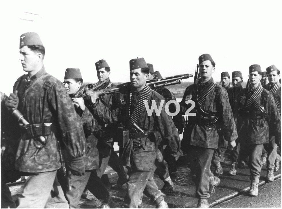 Waffen SS Handžar
