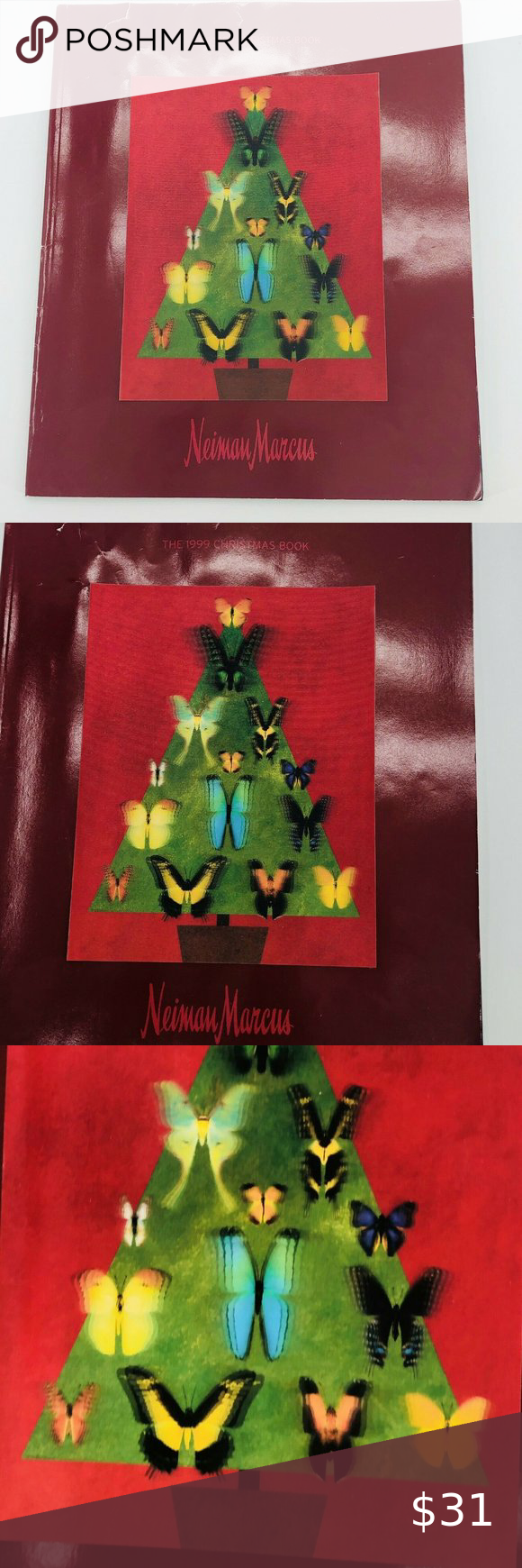 Neiman Marcus Luxury Christmas Gifts For 2020 Neiman Marcus Department Store 1999 Christmas Book Neiman Marcus