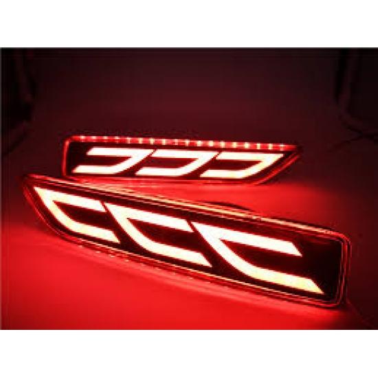 2019 Mini Clubman Tail Light Design Car Body Design Mini Clubman Lighting Design Tail Light