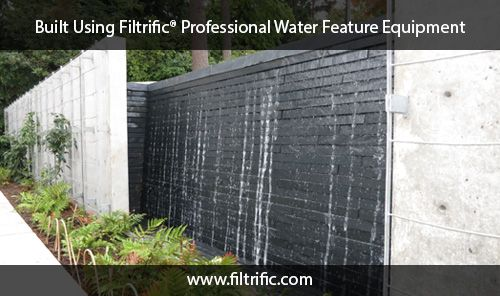 Water Wall Water Feature 1l Jpg 500 296 Outdoor Living