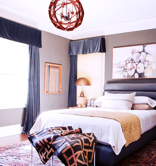 23 Ways To Make Your Home Look More Expensive On The Cheap Bedroom Color Schemes Bedroom Color Combination Modern Bedroom Colors