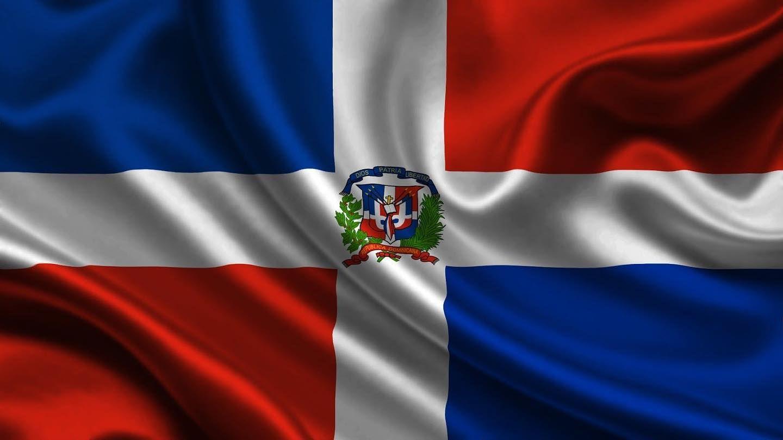 Orgullosos De Ser Dominicanos Que Linda En El Tope Estas Dominicana Bandera Feliz Dia De La Independencia Dominican Republic La Victoria Republic
