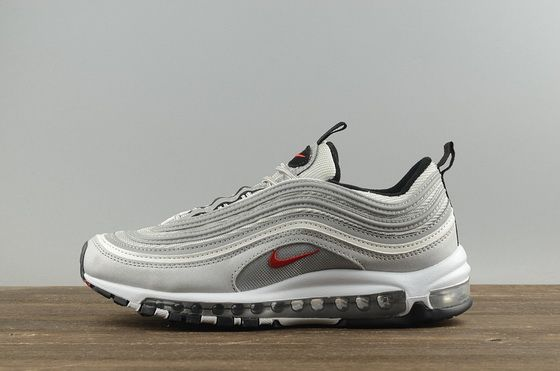 buy online 4cfcf aabc5 Nike Air Max 97 Og Qs Silver Bullet 884421001 Where To Buy Sneaker