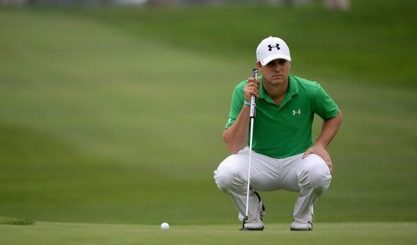 Jordan Spieth right at home in Texas Open - Your Houston News ...