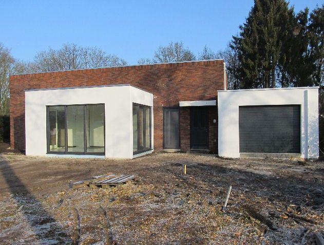 moderne architectuur laagbouw - Google zoeken
