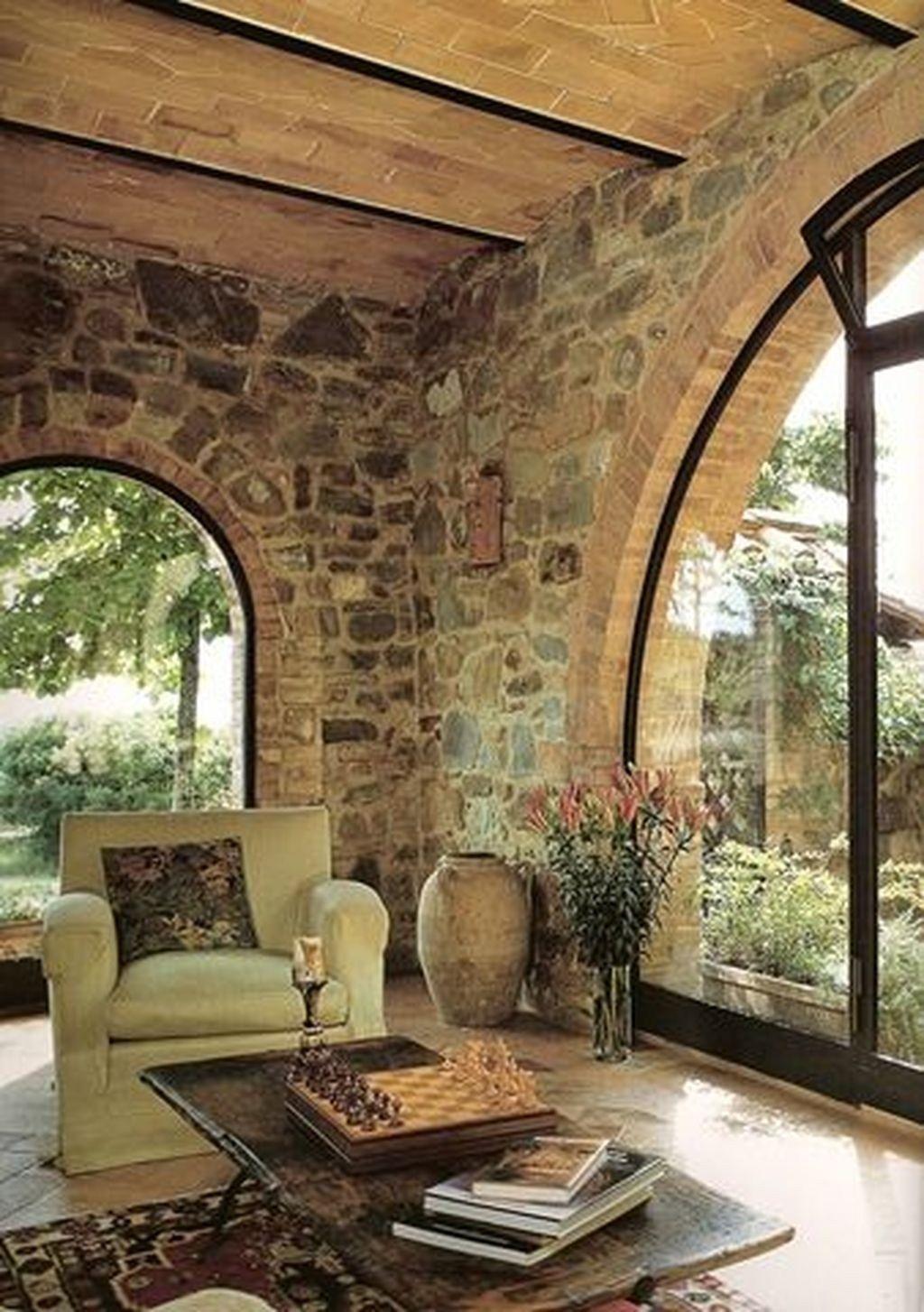 8 The Best Italian Farmhouse Design - Home Design  Italian