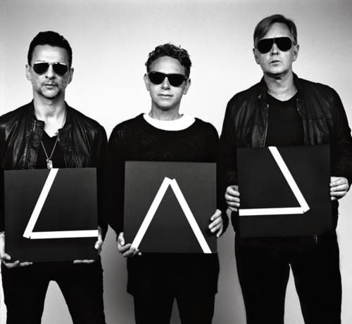 Depeche Mode Welcome To My World Delta Machine Depeche Mode Depeche Mode Delta Machine
