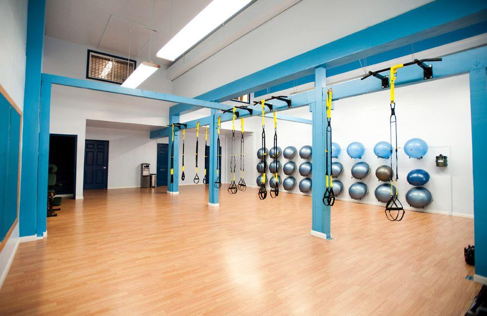 Main TRX Studio | decoracion gym | Pinterest | TRX, Studio and Gym