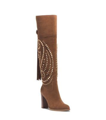 Get In Step With The Seasons Obsession With Studs Courtesy Of Our