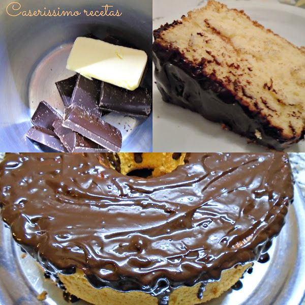 Torta chiffon de coco esponjosisimo