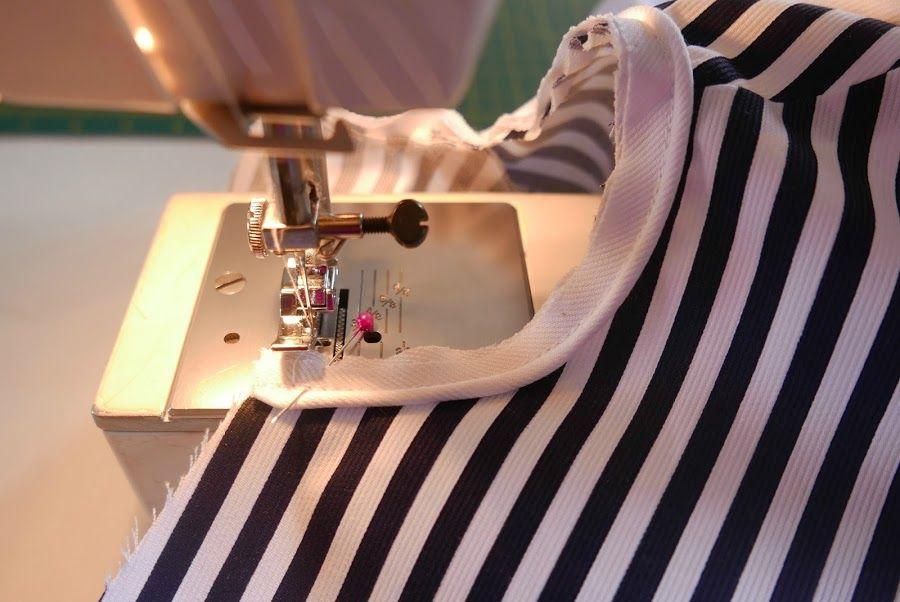 Día 6 Cose Conmigo: Sisas de la prenda | Manualidades