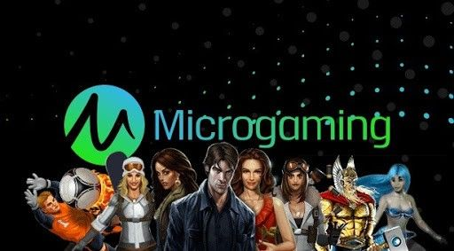 Microgaming Slots Odds - Play The Best For Free