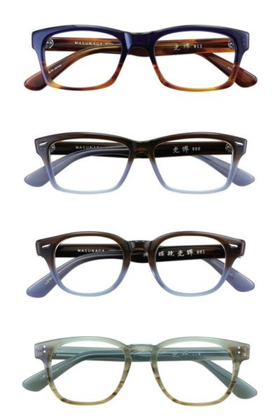 c2562b61051c Men s Eyewear (Masunaga Optical)