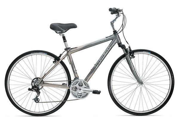 2006 7100 - Bike Archive - Trek Bicycle | Commuter Biking