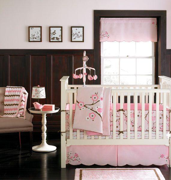 Blossom Bedding by Migi - Baby Crib Bedding MiGi Blossom Bedding Set ...