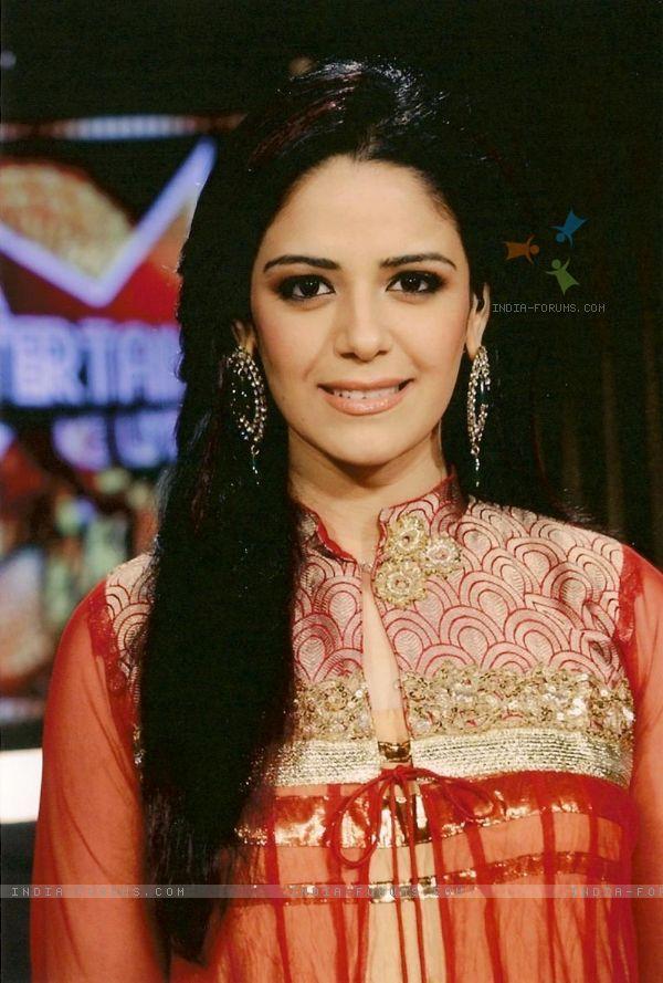 Mona Singh 2014