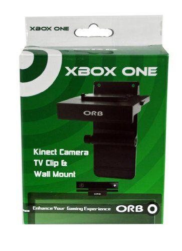 ORB – Supporto da muro per videocamera Kinect (Xbox One) Miglior ...