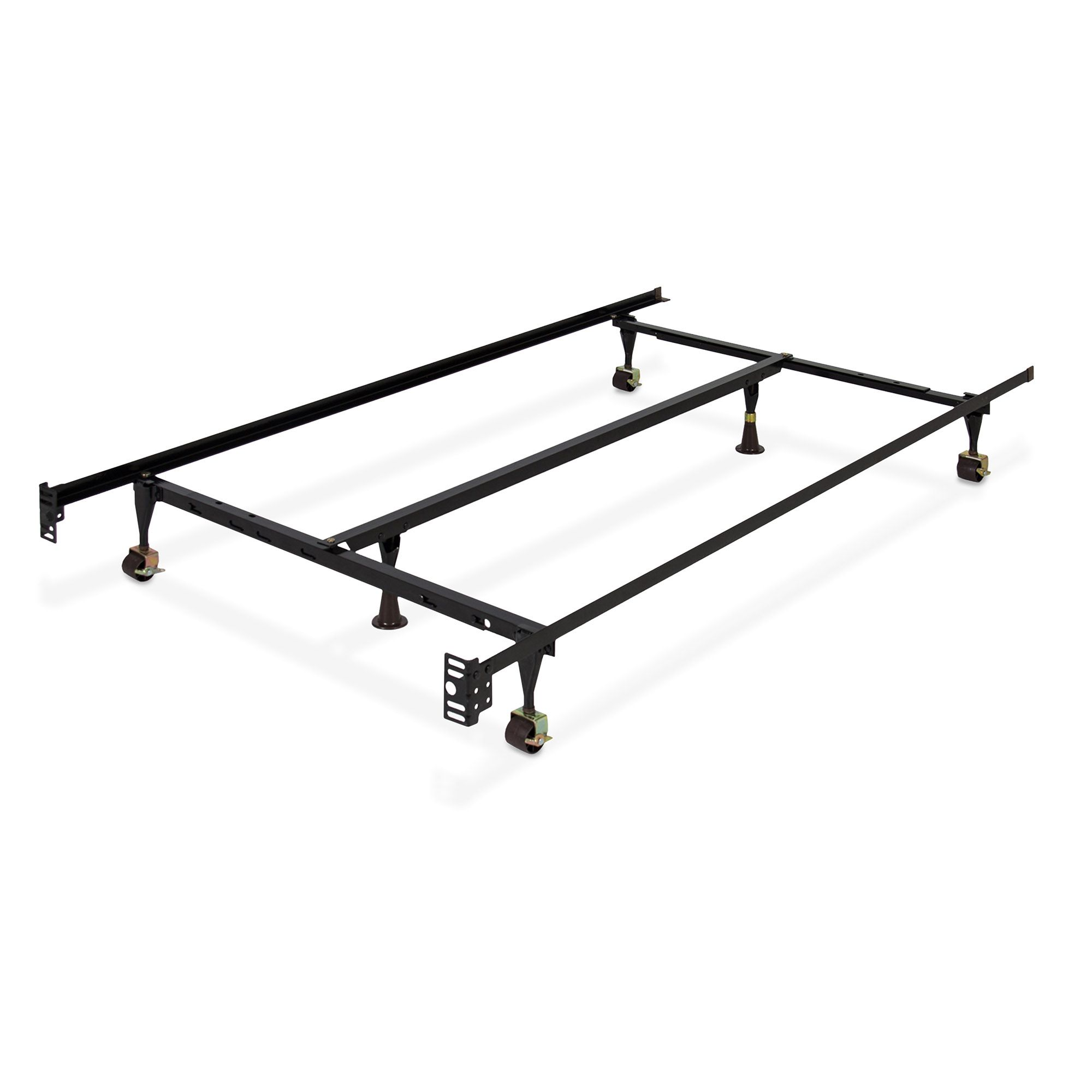 Home Metal Beds Adjustable Bed Frame Bed Frame