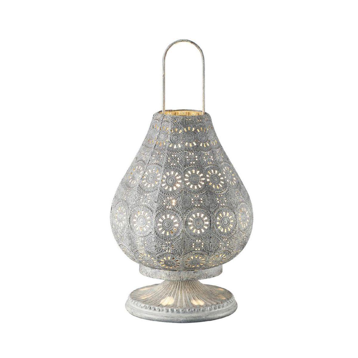 Lampa Stojaca Jasmin Trio Lighting Inter Leroy Merlin Trio Lighting Lighting Lamp