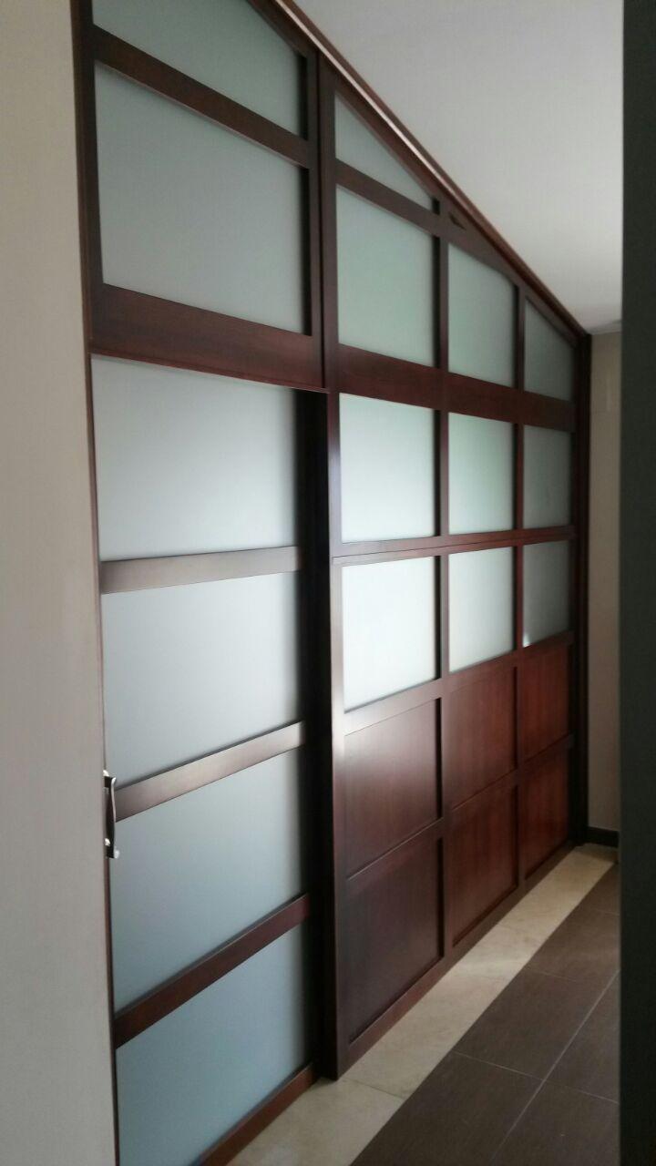 Barandilla madera exterior excellent diseo de interiores - Paneles de madera para exterior ...
