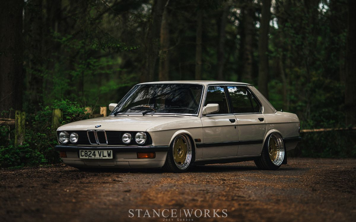 Pin by Matt Evans on Cars Bmw e28, Bmw 520i, Bmw