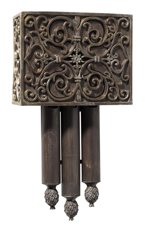 Exceptional Craftmade Door Chime Hand Painted Renaissance Crackle Premium CA3 RC