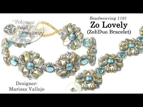 ZoliDuo Fan Pendant (Tutorial) - YouTube