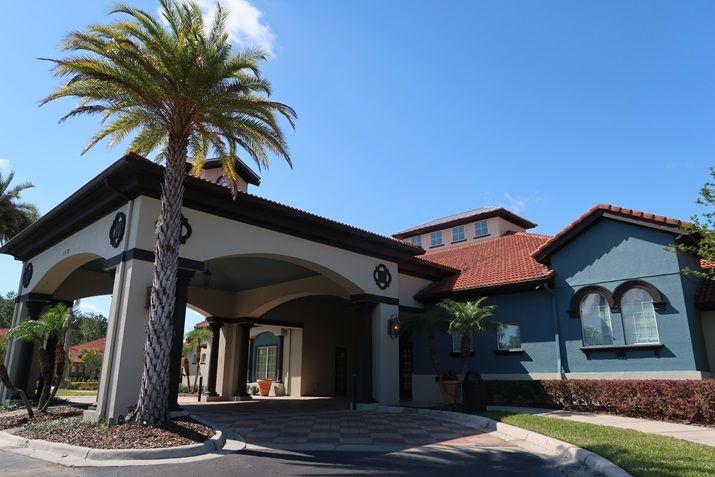 Aluguel de Casas em Orlando vale a pena Casa para