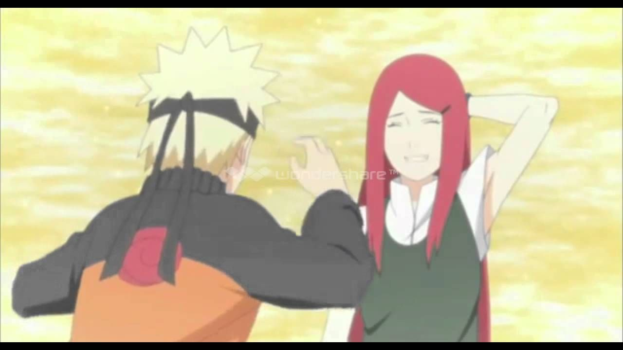 Naruto Meets His Mom For The First Time English Dub - YouTube ... 355fb21583e