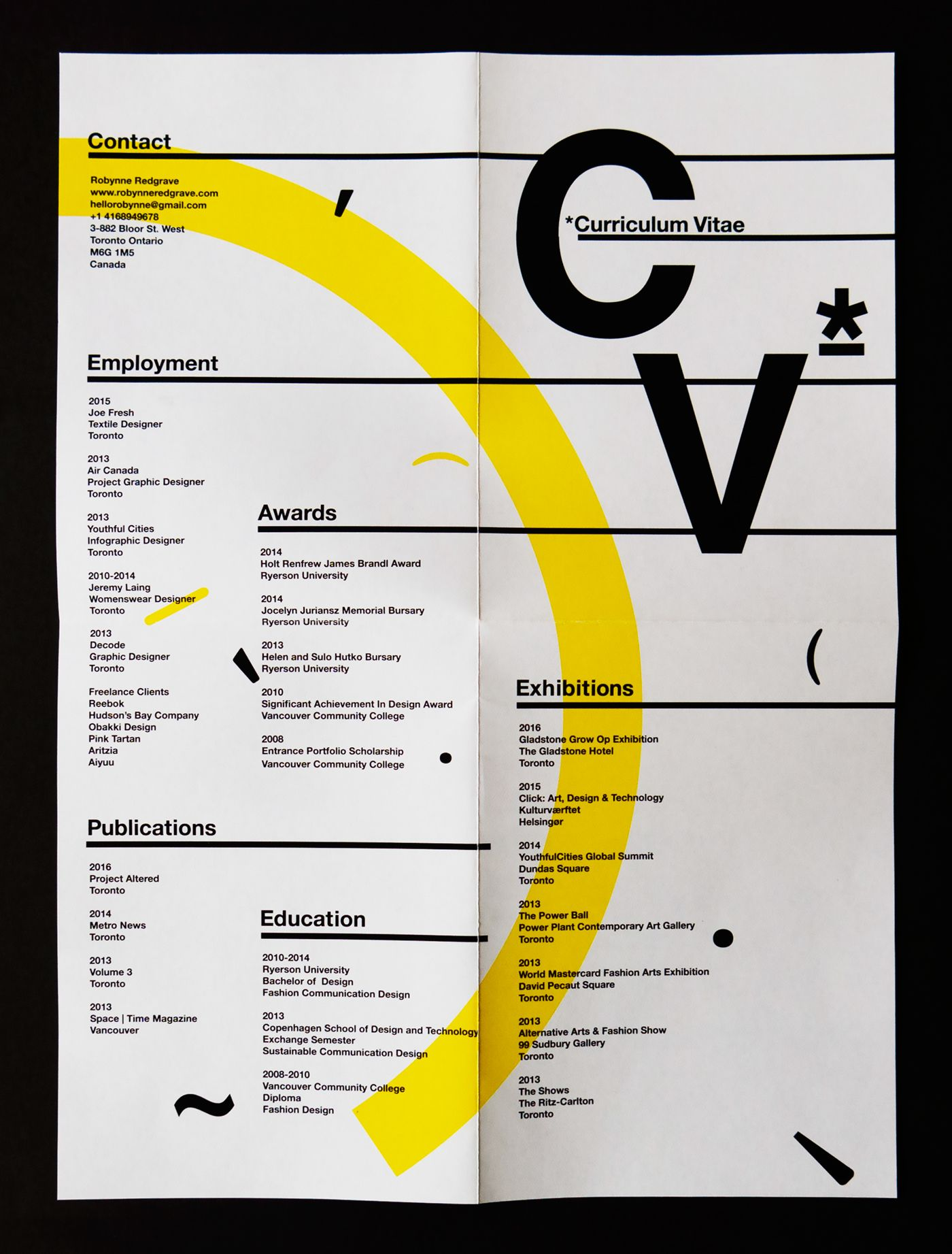 PORTFOLIO MAIL PACKAGE on Behance | Graphic design ♥ | Pinterest ...