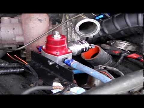 How to do a electronic fuel conversion part 2 96 f350 73 how to do a electronic fuel conversion part 2 96 f350 73 powerstroke diesel fandeluxe Gallery