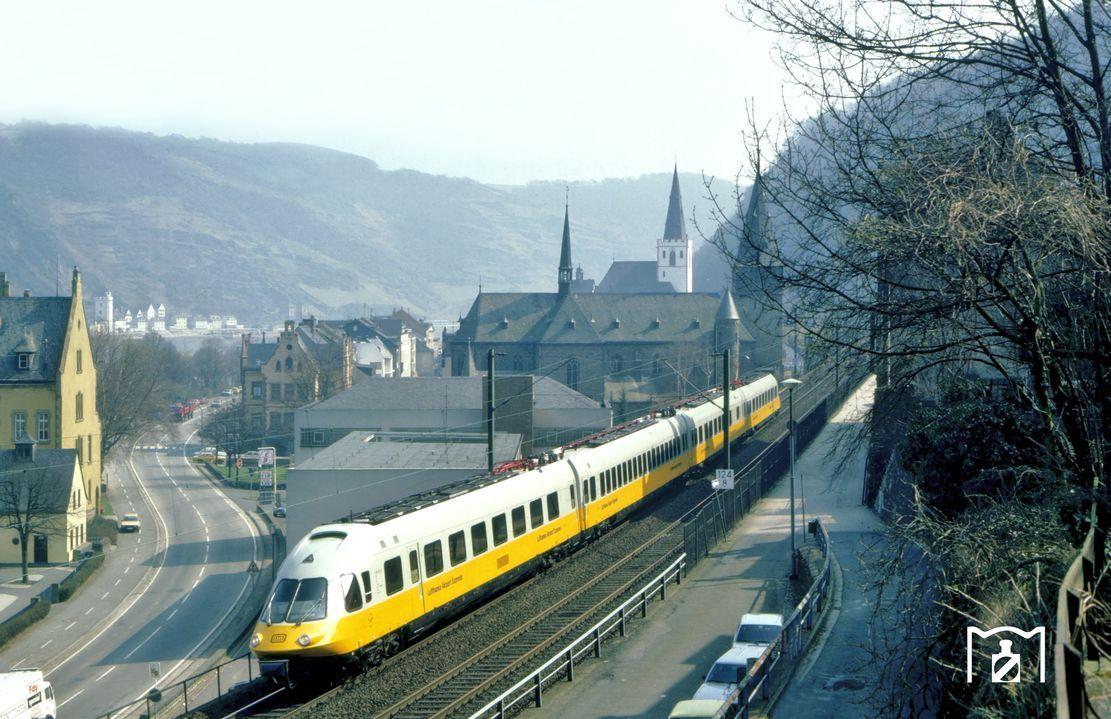 Pin auf Deutsche Bundesbahn in den 80ern