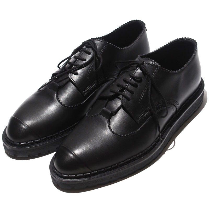 6bc3a02b7ade81 KRIS VAN ASSCHE derby shoes