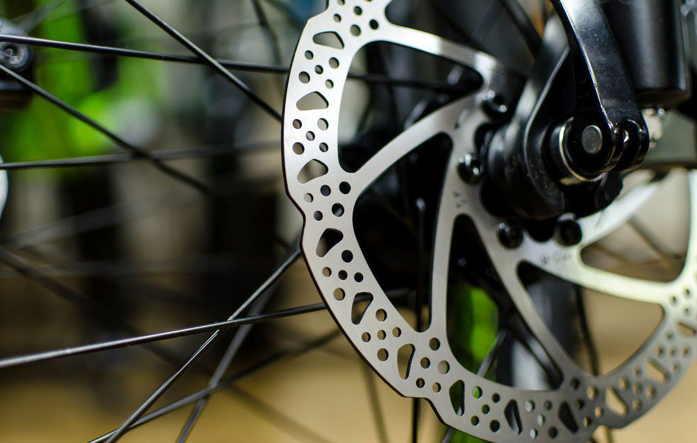 Get Great Braking Power With Disc Brakes Here S Everything You