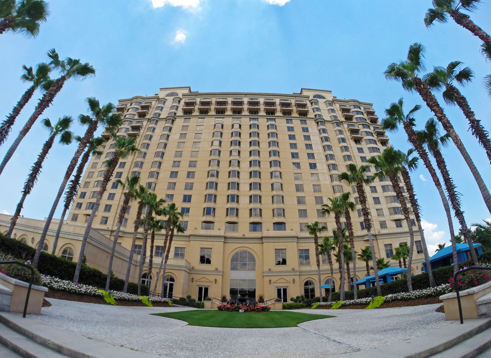 The Westin Hotel on Hutchinson Island, Savannah, Ga. #gopro | my ...