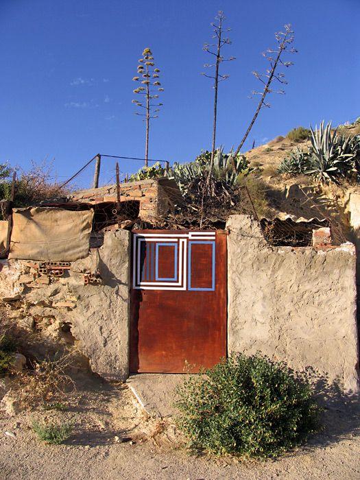 The Barrios Project | Eltono