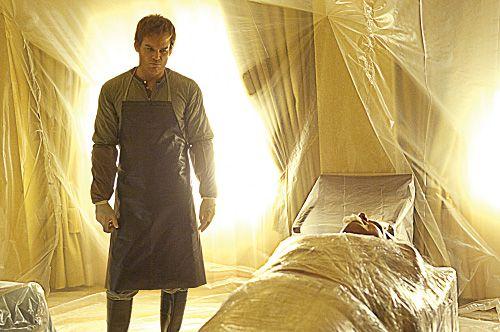 Dexter S Kill Room Similar To My Basement Pins