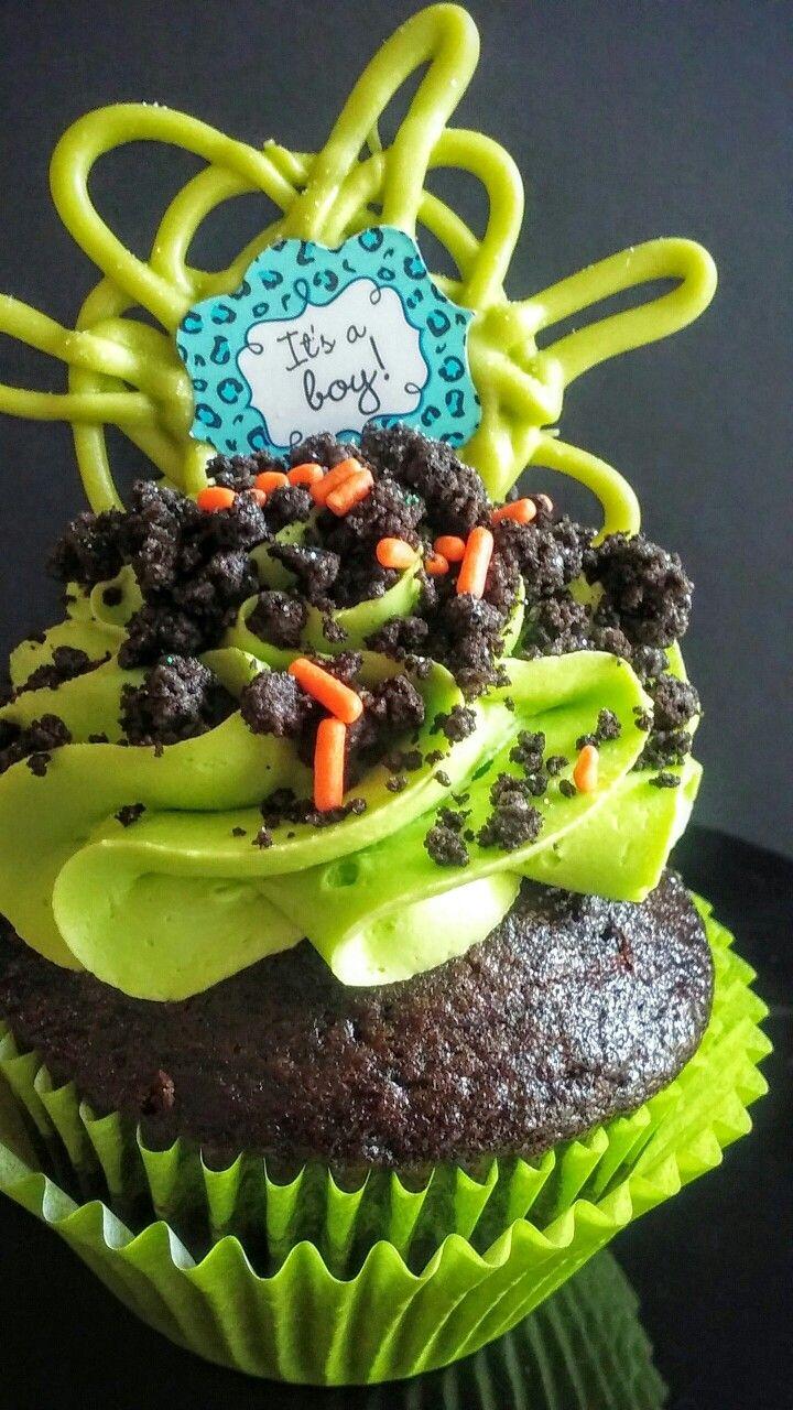 gilbert cupcakes