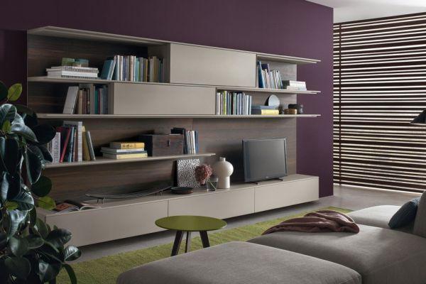 Jesse Mobili ~ Jesse mobili arredamento design wall units online wall unit