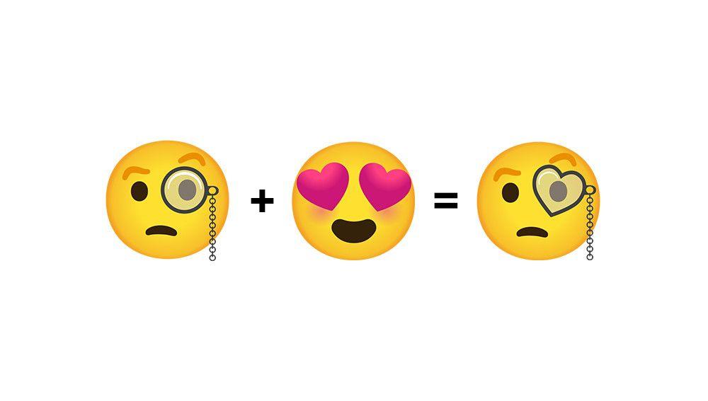 Google Unveil Gboard With New Tool Emoji Kitchen To Mash Up Emojis In 2020 Personalized Emoji Emoji Smiley Emoji