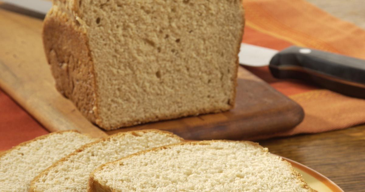 No Knead 100 Whole Wheat Bread Recipe 100 Whole Wheat Bread