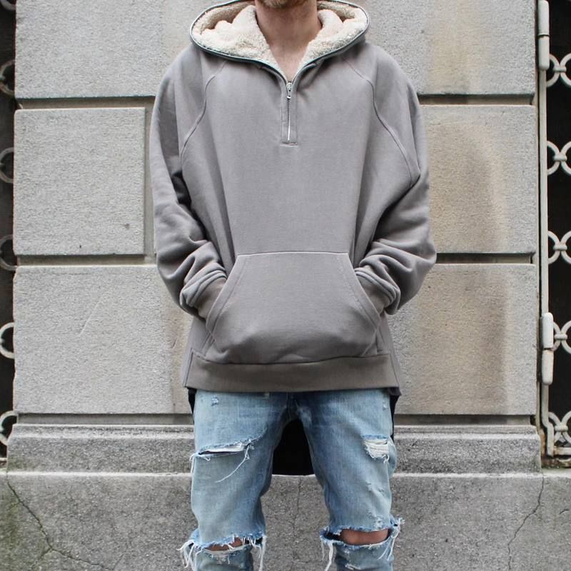 herren hoodie yeezy