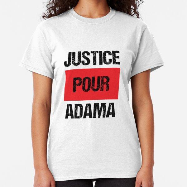 Amirat Hamza Shop Redbubble In 2020 Mens Tops Black Lives Quote Classic T Shirts
