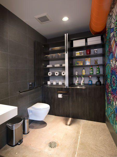 46 minimalist bathroom organization to be always neat and