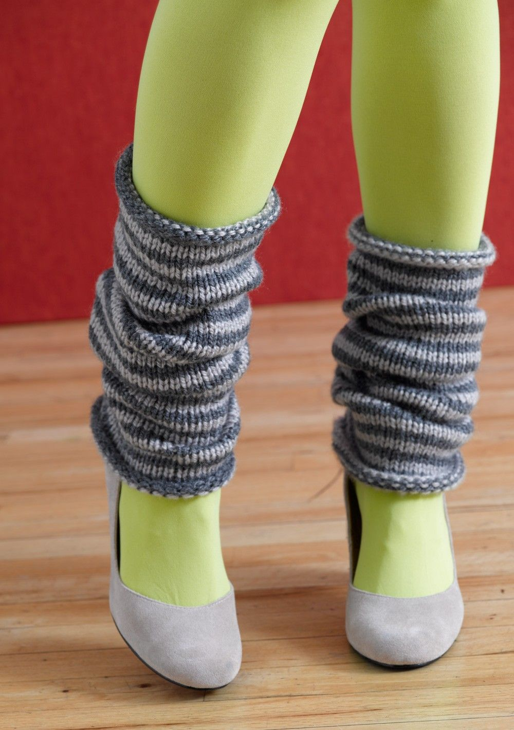Lexi Leg Warmers Pattern (Knit) | Knitting projects | Pinterest ...